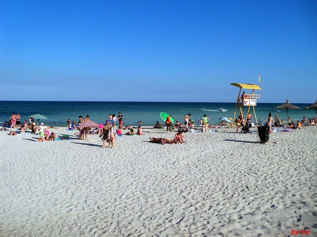 2 Mai beach