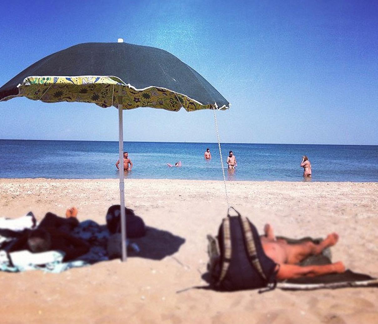 Bassona Beach