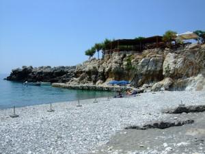 Marmara Beach