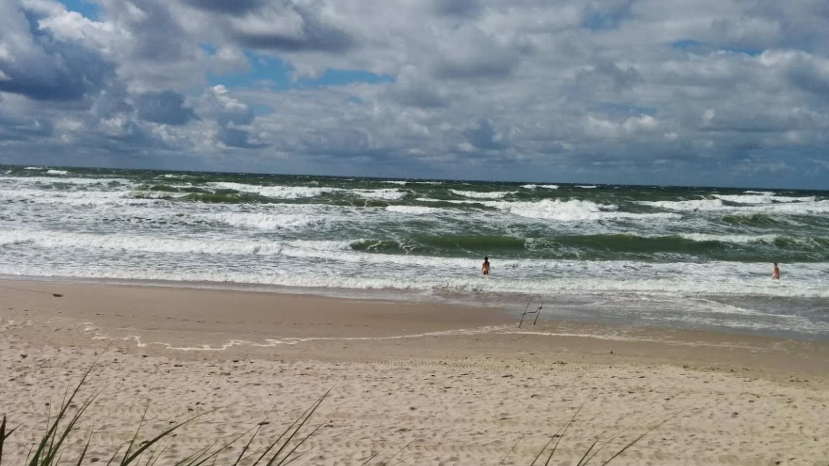 Naked beach in lithuania images 692