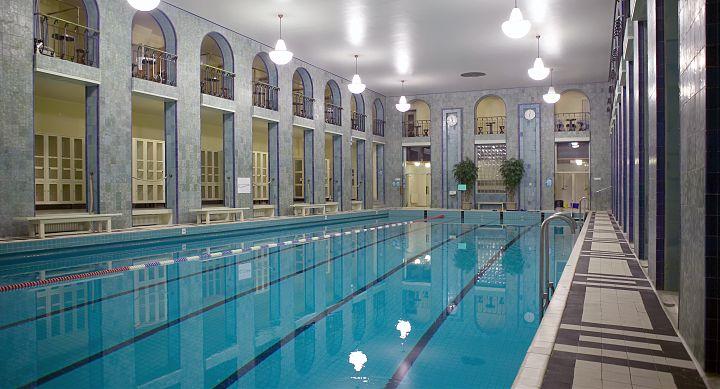 yrjonkatu swimming hall